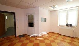 Byt k pronájmu Brno-Bosonohy, byt 3+1 s garáží ul. Pražská