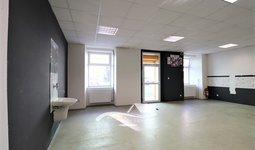 Pronájem prostoru k podnikání 70,45 m2 Brno-střed (Zábrdovice)