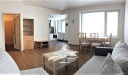 Pronájem bytu Brno-Starý Lískovec, byt 2+kk s balkonem ul. U Leskavy