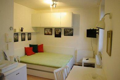 Byt k pronájmu Brno-Žabovřesky, byt 1+kk v RD ul. Eleonory Voračické, Ev.č.: 100410