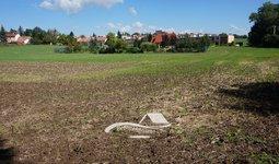 Prodej pozemku 1 137 m2 Rousínov, okr. Vyškov
