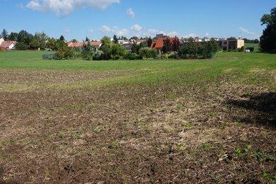 Prodej pozemku 1 137 m2 Rousínov, okr. Vyškov, Ev.č.: 100414