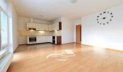 Pronájem bytu Brno-střed (Trnitá), nový mezonetový byt 3+kk s terasou Čechyňská