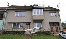 Prodej, Rodinné domy 3+1 a 4+1, 788 m² - Pustiměř okr. Vyškov