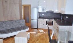 Pronájem bytu Brno-Královo Pole, krásný byt 1+kk s lodžií ul. Božetěchova