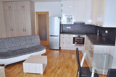 Pronájem bytu Brno-Královo Pole, krásný byt 1+kk s lodžií ul. Božetěchova, Ev.č.: 100304-1