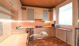 Pronájem bytu Brno-Kohoutovice, rekonstruovaný byt 2+1 Chalabalova