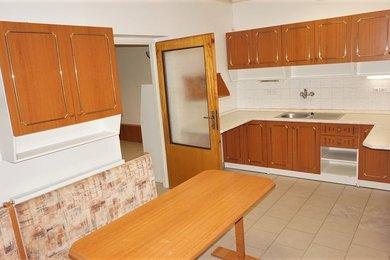 Pronájem bytu 1+1 Vranovice, Brno-venkov, Ev.č.: 100070-2