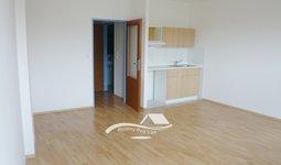 Byt k pronájmu Brno- střed (Zábrdovice), prostorný byt 1+kk Svitavské nábřeží