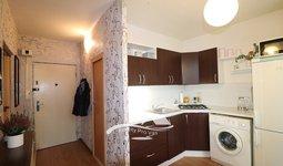 Byt k pronájmu Brno-Komín, byt 1+1 s lodžií ul. Absolonova