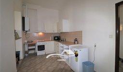 Pronájem bytu Brno-Žabovřesky, velký byt 1+kk ul. Minská