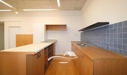 Pronájem bytu Brno-Královo-Pole, rekonstruovaný byt 7+1 Palackého třída
