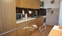 Pronájem bytu Brno-Vinohrady, zařízený byt 4+1 ul. Velkopavlovická