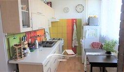 Byt k pronájmu Brno-Lesná, byt 3+1 s lodžií ul. Slavíčkova