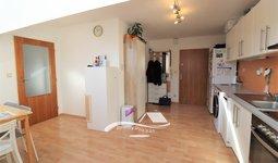 Pronájem bytu Brno-Žabovřesky, prostorný byt 2+1 ul. Minská
