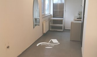 Pronájem, Obchodní prostory, 29m² - Brno-Žabovřesky