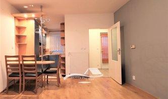 Prodej bytu Brno-Útěchov, byt 3+kk se zahradou a park. stáním