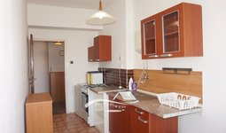 Pronájem bytu Brno-střed (Zábrdovice), byt 1+1 s balkonem ul. Příční