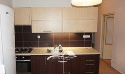 Pronájem bytu Brno-Žabovřesky, rekonstruovaný byt 3+1 Poznaňská