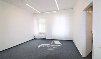 Pronájem prostor k podnikání 45 m2 Brno-střed (Zábrdovice) ul. Cejl