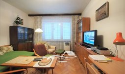 Byt k pronájmu Brno-Štýřice, zařízený byt 1+1 Vídeňská
