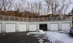 Pronájem garáže Brno-Žabovřesky ul. Vychodilova