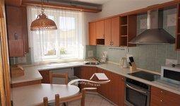 Pronájem bytu Brno-Líšeň, byt 3+1 s park. stáním ul. Horníkova