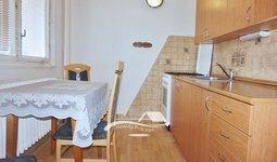 Pronájem bytu Brno-střed (Štýřice), zařízený byt 2+1 s balkonem ul. Pšeník