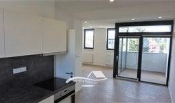 Pronájem nového bytu 2+kk Brno-Židenice ul. Taussigova