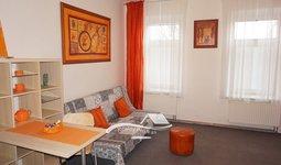 Pronájem bytu Brno-Židenice, zařízený byt 1+1 Kuklenská