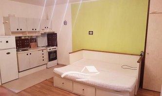 Pronájem bytu Brno-Vinohrady, byt 1+kk Prušánecká
