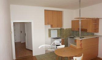 Pronájem bytu Brno-střed, rekonstruovaný byt 3+kk ul. Pekařská