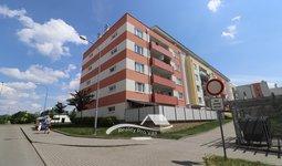 REZERVACE, Byty novostavba 1+kk, 32m² - Brno, ul. Říčanská