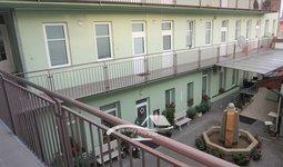 Byt k pronájmu Brno-Zábrdovice, rekonstruovaný byt 2+kk Francouzská