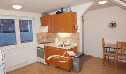 Pronájem bytu Brno-Přízřenice, novostavba bytu 2+kk Zelná
