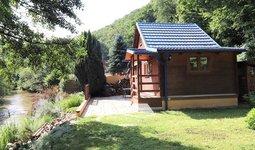 Prodej chaty s pozemkem 929 m2 Brno-Obřany