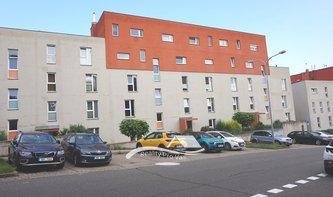 Pronájem novostavby bytu 2+kk Brno-Komín, ul. Vavřinecká