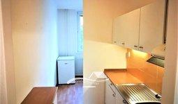 Pronájem bytu Brno-Královo Pole, byt 1+1 s lodžií ul. Palackého třída