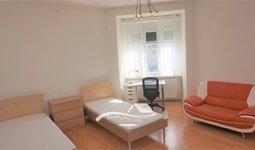 Pronájem bytu Brno-Královo Pole, krásný byt 4+1 Tyršova