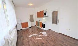 Pronájem bytu Brno-Štýřice, krásný byt 2+kk ul. Renneská třída