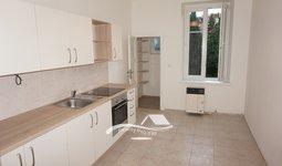 Byt k pronájmu Brno-Královo Pole, rekonstruovaný byt 3+1 ul. Vodova