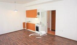 Pronájem bytu Brno-střed (Štýřice), pěkný byt 1+kk Renneská třída