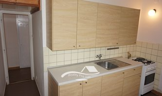 Pronájem bytu Brno-Černá Pole, byt 1+1 ul. Provazníkova
