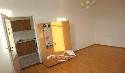 Pronájem bytu Brno-Zábrdovice, nezařízený byt 1+kk Francouzská