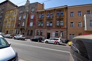 Pronájem, Byty 2+1, 60m² - Ústí nad Labem-centrum