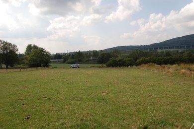 Prodej, Pozemky pro bydlení, 2000m² - Velké Chvojno - Malé Chvojno