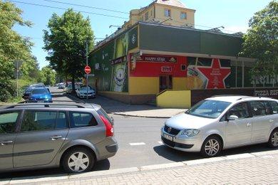 Pronájem, Obchodní prostory, 70m² - Ústí nad Labem - Klíše
