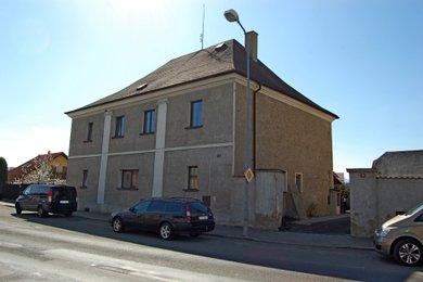Prodej, Rodinné domy, 250m² - Chabařovice