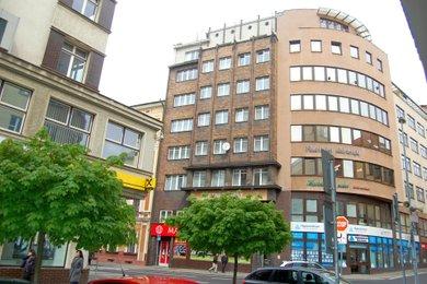 Pronájem, Kanceláře, 163m² - Ústí nad Labem-centrum