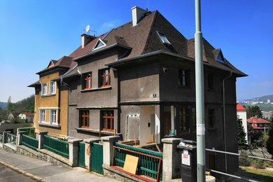 Pronájem, Byty 2+1,65m² - Ústí nad Labem - Střekov